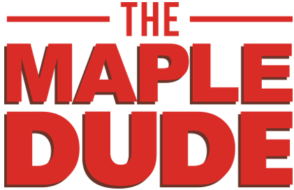 The Maple Dude - About Us