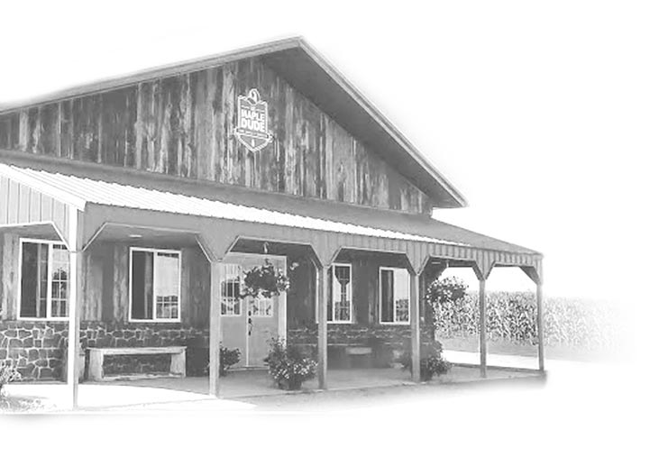 The Maple Dude - Maple Syrup and Supply Shop WI