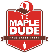 Maple Dude - Buy Award Winning Pure Maple Syrup